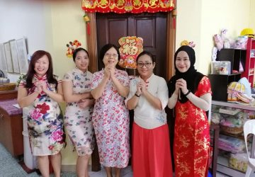 CHINESE NEW YEAR CELEBRATION 2019