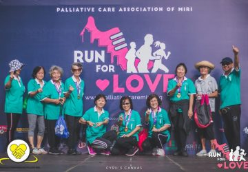 RUN FOR LOVE 2019