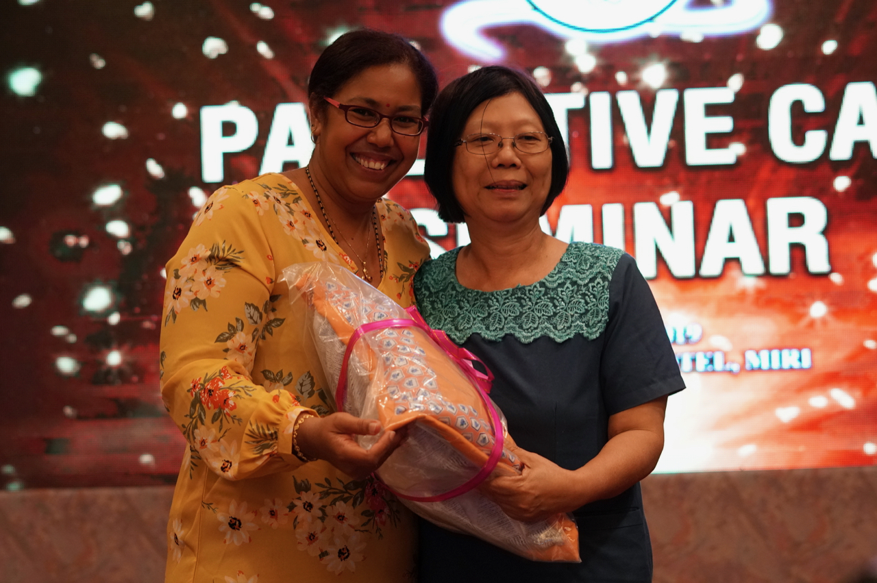 PALLIATIVE CARE SEMINAR 2019